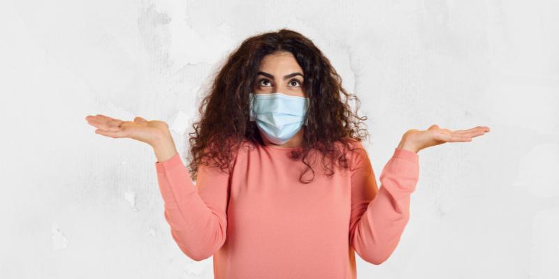 Consejos para diferenciar el Dengue, Covid 19 y la Gripe