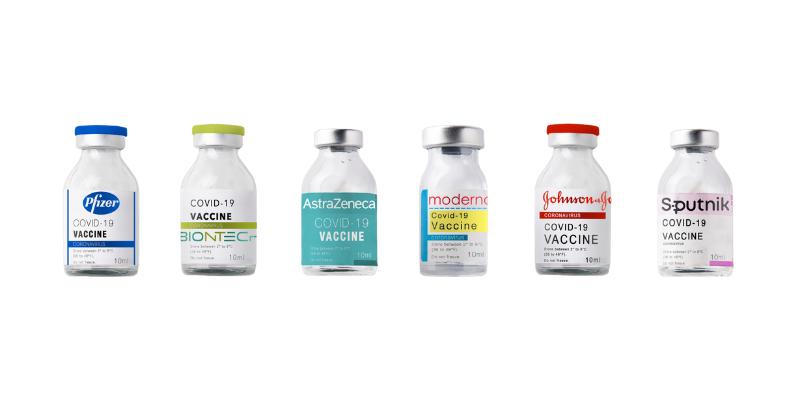 COVID-19: ¿Cuál es la mejor vacuna?