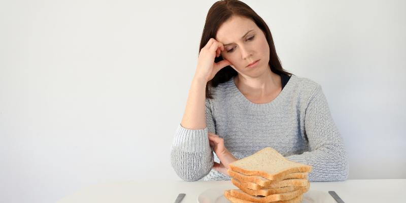 ¿Debería dejar de comer gluten?