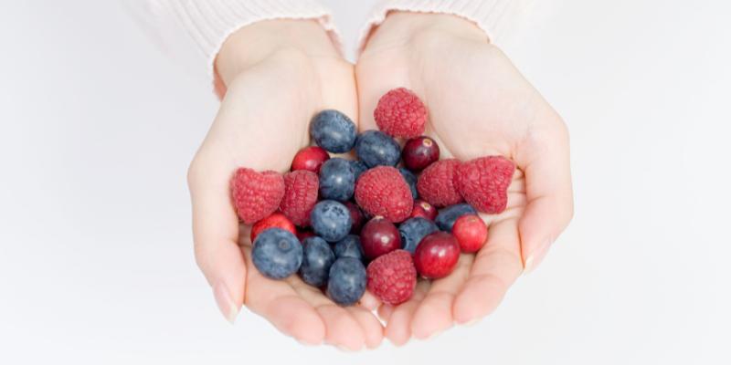 Diabetes: ¿Por qué se puede comer frutas si tienen carbohidratos?