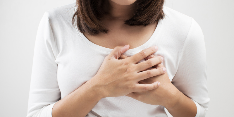 ¿Qué tan común es la enfermedad del corazón entre las mujeres?