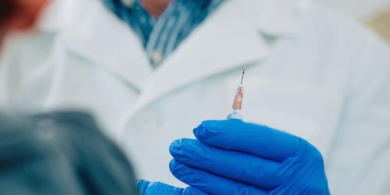 COVID-19: Si tengo el virus, pero no lo sé, ¿la vacuna funcionará?