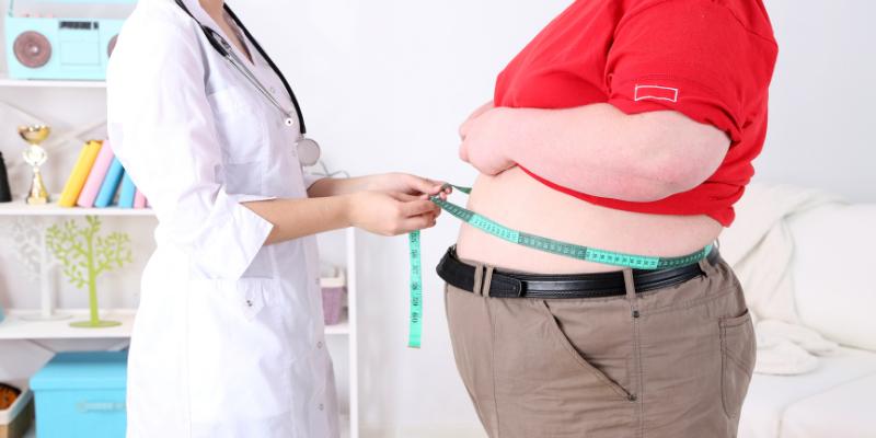 ¿Se puede tener obesidad y estar saludable?