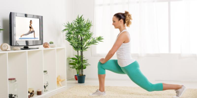 ¿Cuáles son los mejores alimentos para comer antes y después de hacer ejercicio?